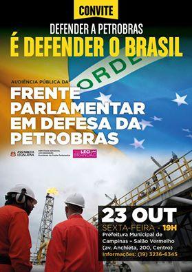 frente parlamentar_petrobras