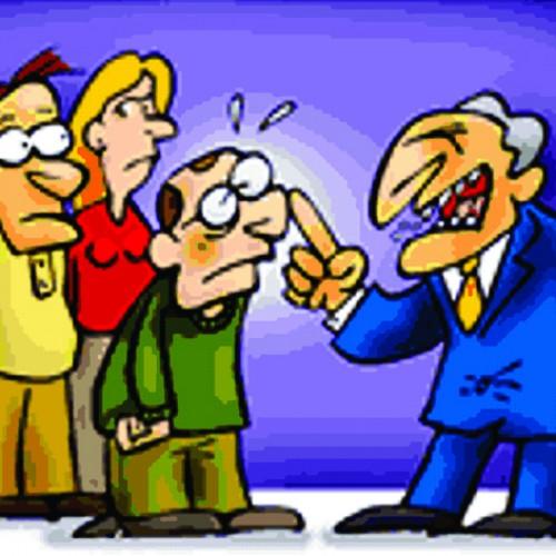 Unicamp debate assédio moral