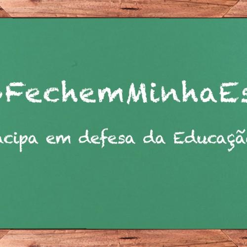 Agora são 10 as escolas ocupadas em Campinas