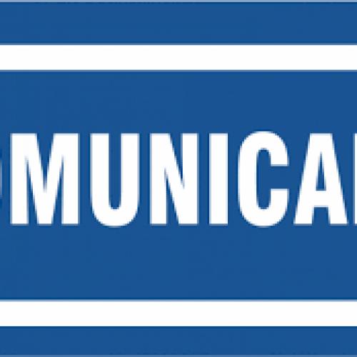 Comunicado: relatório da gestão 2014/2015