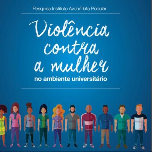 Pesquisa sobre Violência Contra a Mulher no Ambiente Universitário