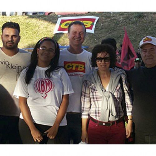 Dia do Trabalhador marca luta de resistência contra retrocessos e perda de direitos