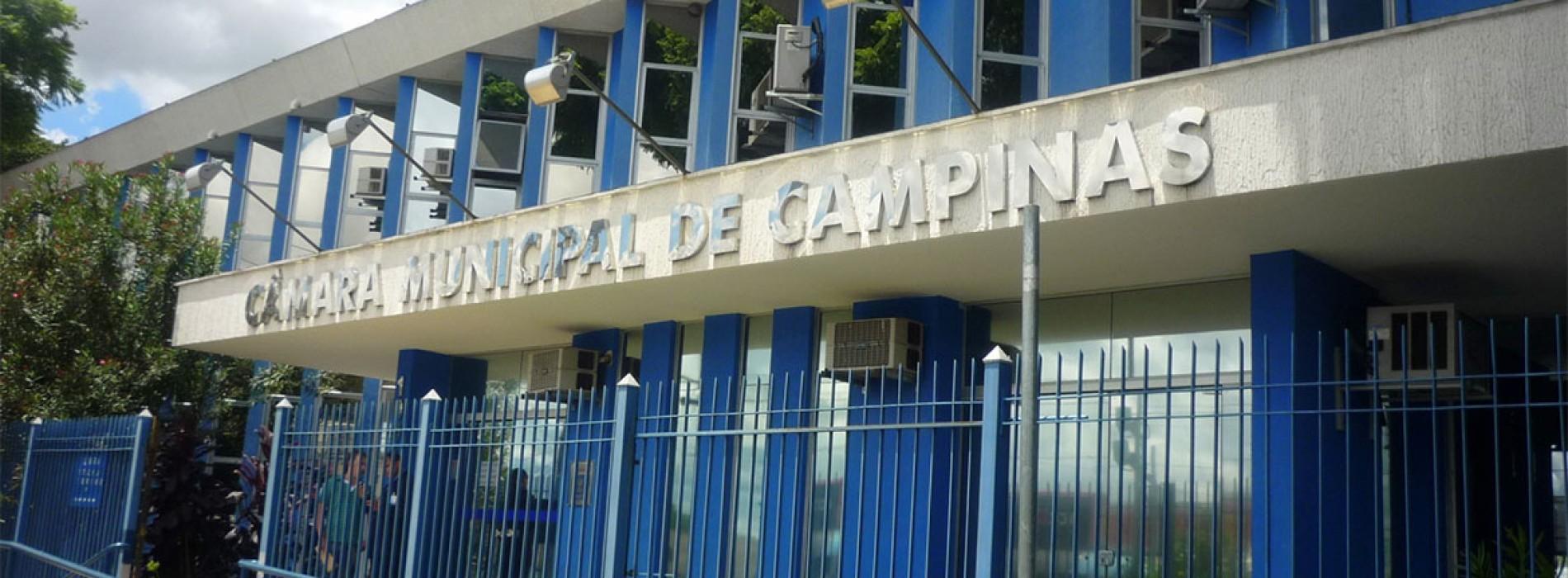 Câmara concederá título de cidadão campineiro a professores