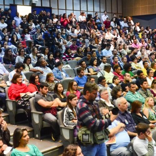 Candidatos a prefeito de Campinas apresentaram suas propostas na sabatina