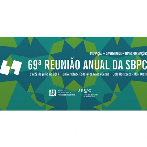 Reunião Anual da Sociedade Brasileira para o Progresso da Ciência