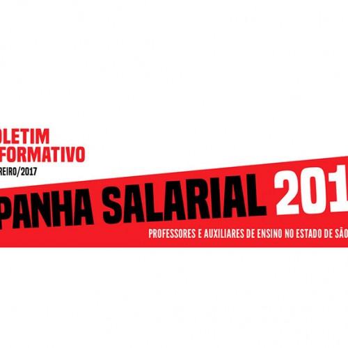 Sábado, 25 de março, é dia de assembleia da Campanha Salarial
