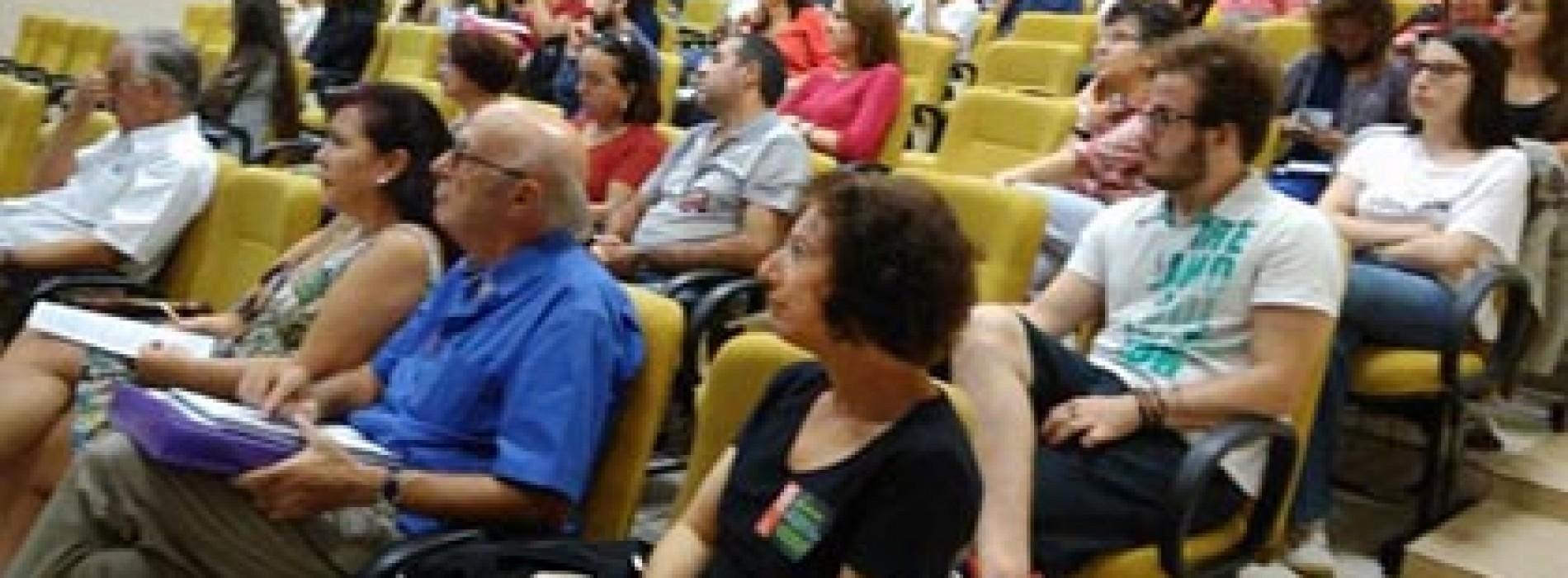 Aula Aberta sobre Reforma da Previdência  com CES e Apropucc