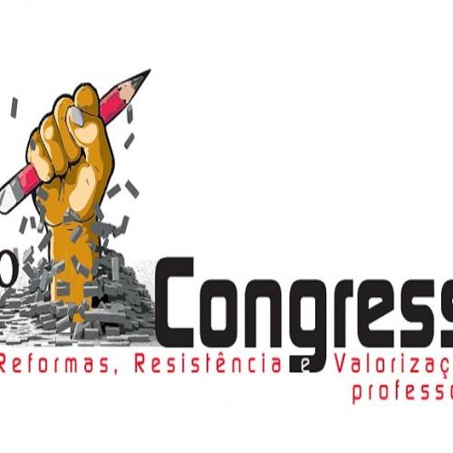 9º Congresso do Sinpro Campinas – Reformas, Resistência e Valorização dos Professores