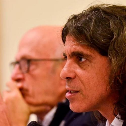 TV Apropucc: palestra do jurista Jorge Luiz Souto Maior sobre Reforma Trabalhista e Terceirização