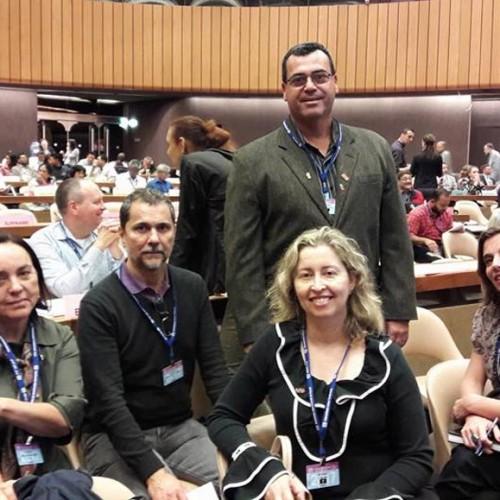 Delegação brasileira denuncia Reforma Trabalhista na 106ª Conferência Internacional do Trabalho da OIT
