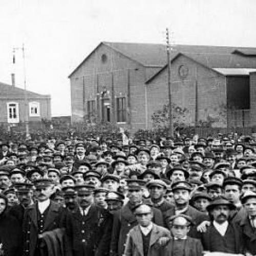 Cineasta Carlos Pronzato fala da nova obra sobre os cem anos da greve geral de 1917