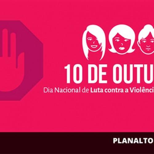 Apropucc na luta contra a violência à mulher