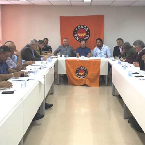 Em defesa da Previdência, centrais convocam GREVE NACIONAL dia 5 de dezembro