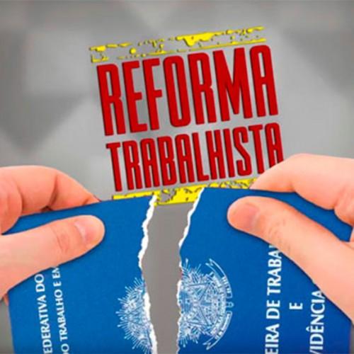 TST avalia dia 6 de fevereiro aplicação de reforma trabalhista