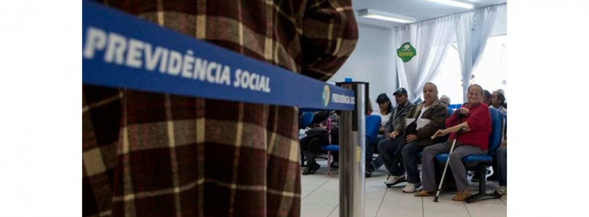Governo mente mais uma vez sobre déficit da Previdência Social