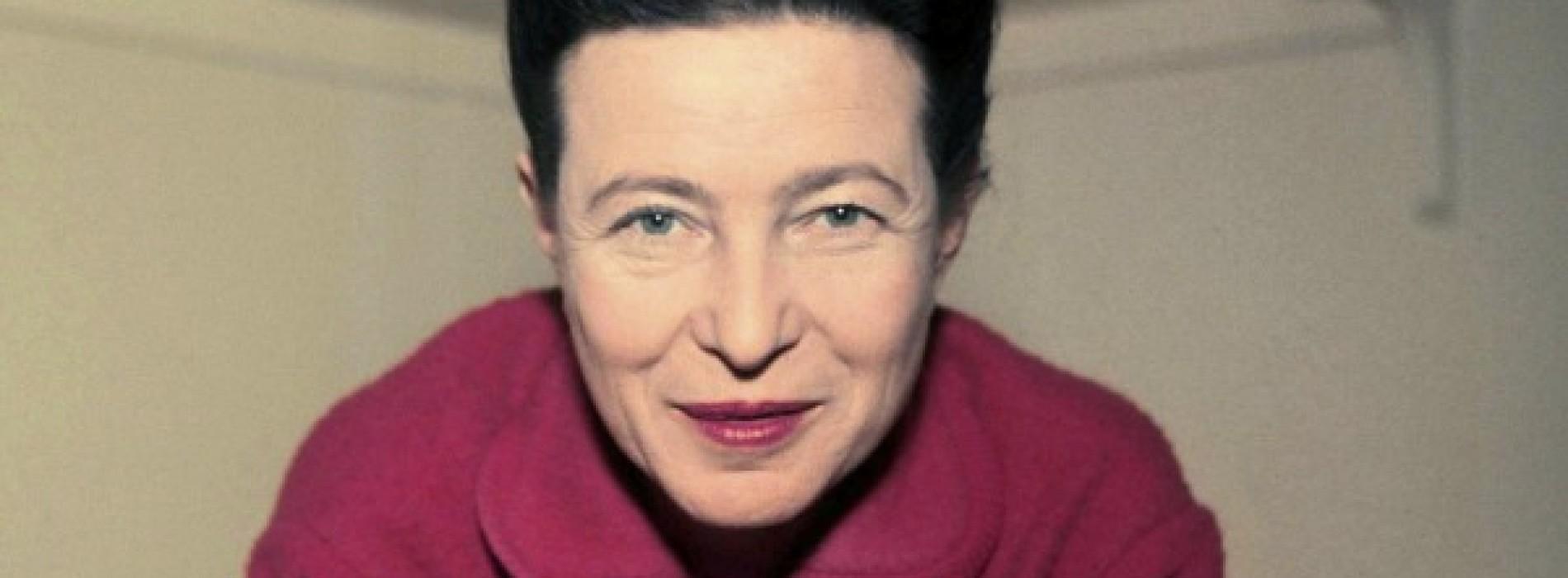 A atualidade de Simone Beauvoir e a denúncia ao pensamento de direita