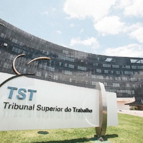 Centrais pedem que TST suspenda sessão que vai rever regras trabalhistas