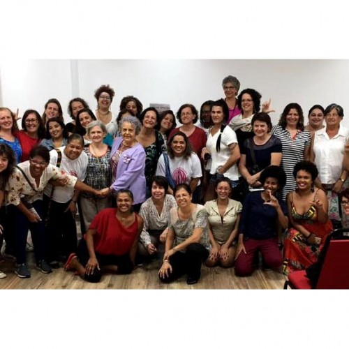Mulheres organizam ato em Campinas contra o machismo e a perda de direitos