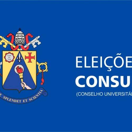 De 5 a 10/09 tem eleição para representação docente no Consun