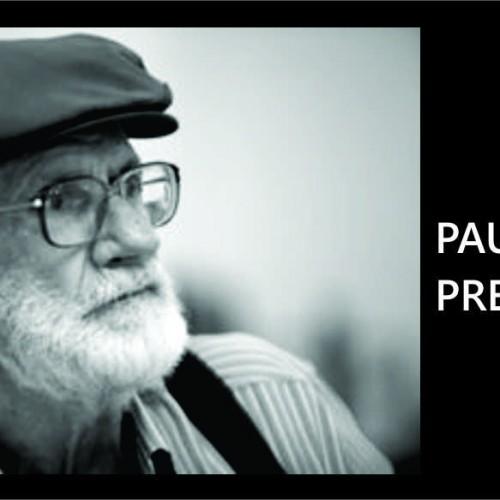 Nota de Pesar: Professor Paulo Cosiuc