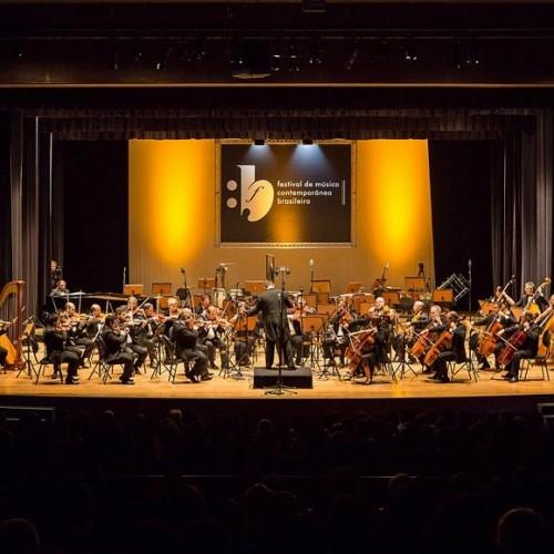Festival de Música Contemporânea Brasileira homenageia Egberto Gismonti e Marisa Rezende