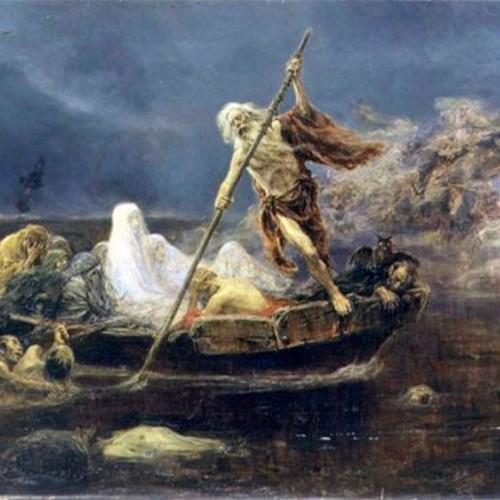 ARTIGO: TST – Misto de Caronte e Hades dos direitos trabalhistas