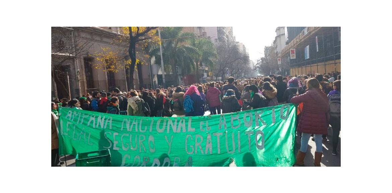 Carta de Córdoba reafirma defesa da Educação Superior como direito universal