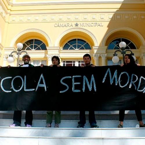Contee reforça convocação para resistir ao Escola Sem Partido