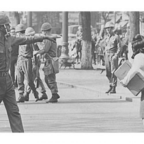 Educação na ditadura, página infeliz da nossa história