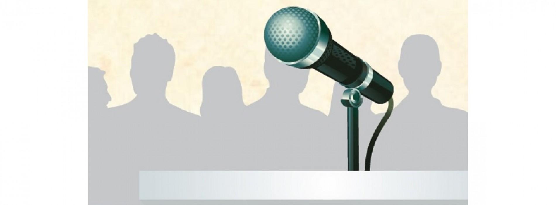 Debate sobre cortes na Educação e a valorização dos professores