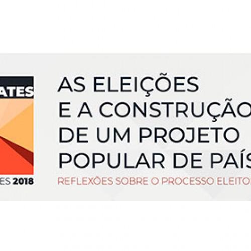 Movimento pela Ciência e Tecnologia Pública  inicia ciclo de debates sobre as eleições