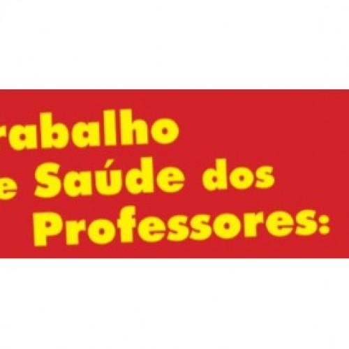 III Seminário: Trabalho e Saúde dos Professores
