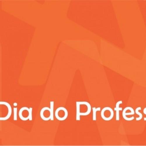 Feliz Dia do Professor e da Professora