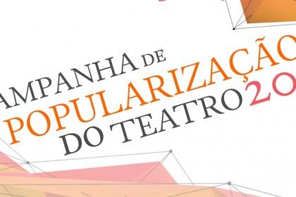 Campanha de Popularização do Teatro de Campinas