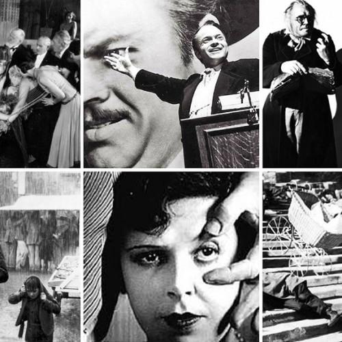 """Cineclube Outubro realiza curso """"Introdução à história do cinema mundial"""""""