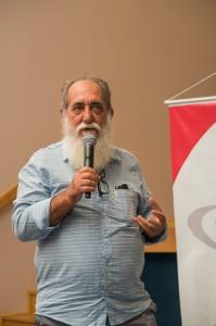 Advogado José Geraldo Santana