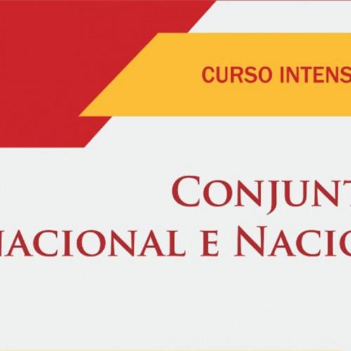 Baixe os artigos que serão discutidos no curso de Conjuntura Internacional e Nacional