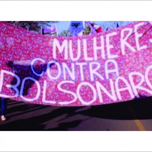 Dia Internacional da Mulher tem ato no Centro de Campinas