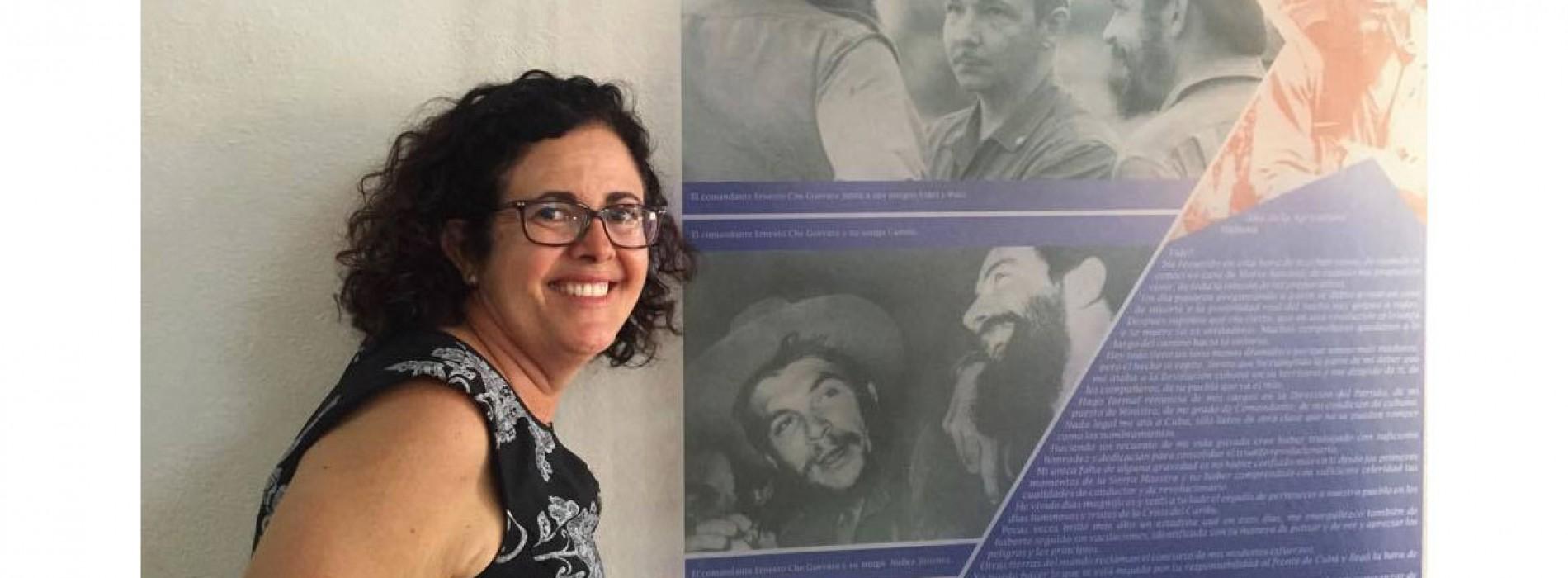 Ser Professora | Ivete Cardoso Roldão: docência e comprometimento
