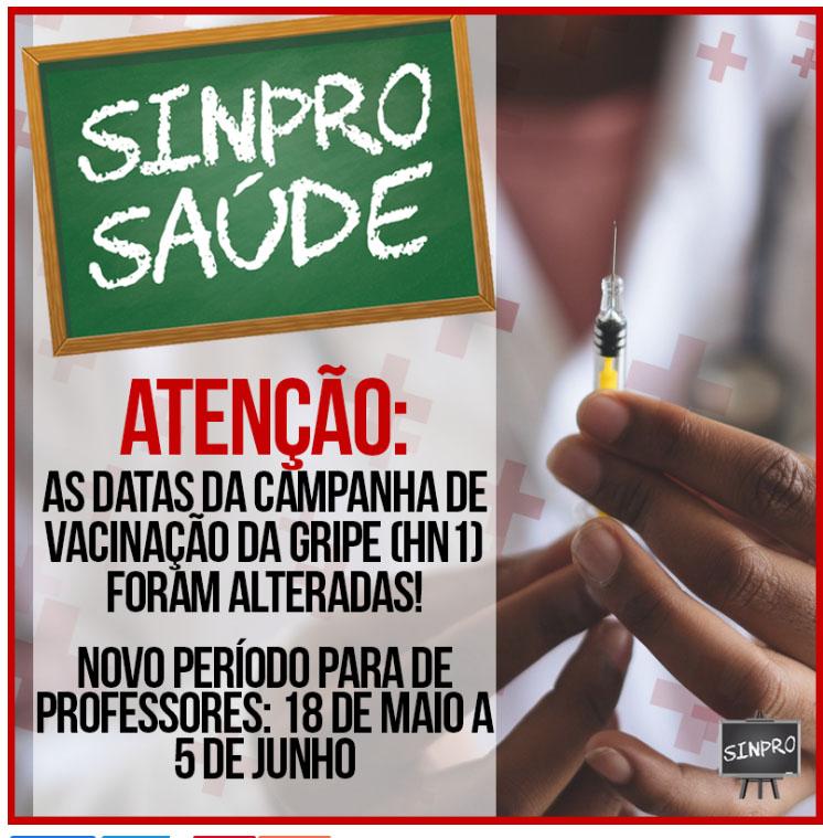 vacinação_H1N1