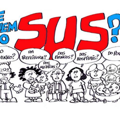 Associação Brasileira de Médicas e Médicos pela Democracia lança cartilha em defesa do SUS