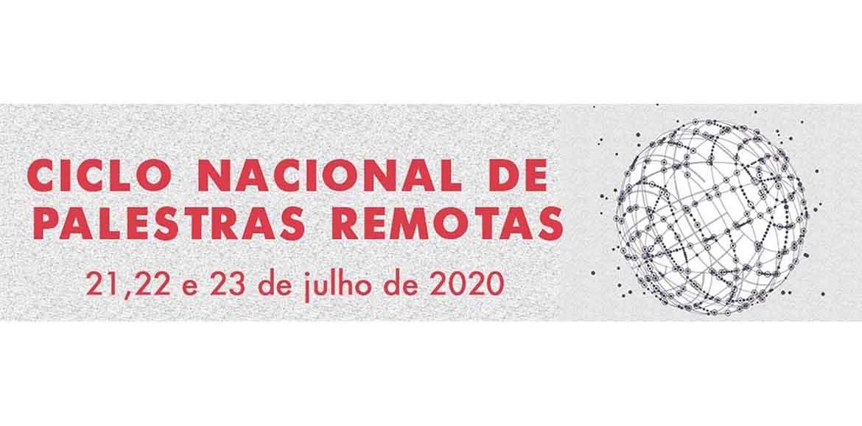 Ciclo Nacional de Palestras discute o Estado Brasileiro e seu Compromisso na Promoção de Políticas Públicas