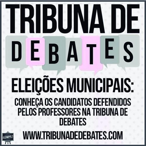 Sinpro Campinas | Tribuna de Debates – Eleições Municipais 2020