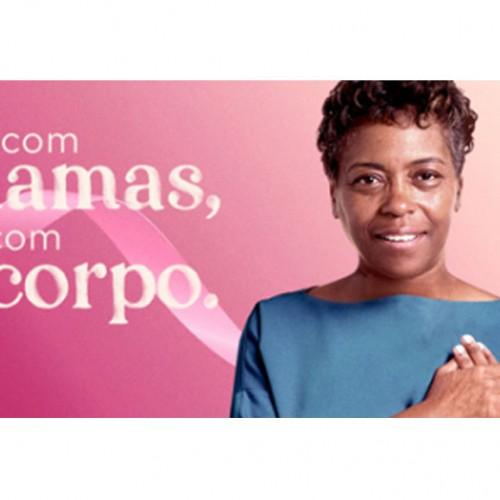 """""""Quanto antes melhor"""": outubro rosa, mês de conscientização sobre o câncer de mama"""