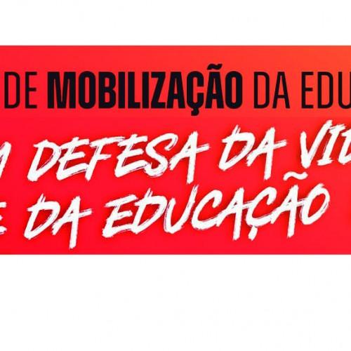 ATO UNIFICADO | Manifesto pela Educação e em Defesa da Vida