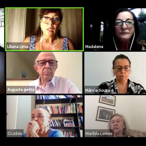 AULA MAGNA | Madalena Guasco fala sobre os elementos contemporâneos que compõe a Pedagogia das Competências.