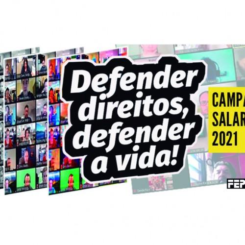EDUCAÇÃO SUPERIOR | Convenção Coletiva preserva direitos e garante abono de 50% do salário