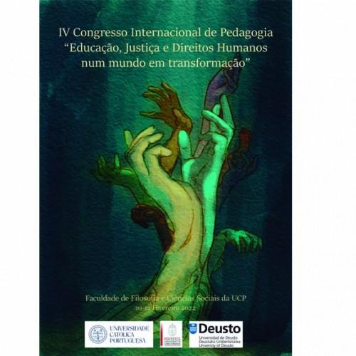 IV Congresso Internacional de Pedagogia abre inscrição para submissão de resumos